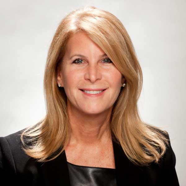 Nancy Pastor