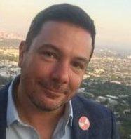 Anthony Rossi